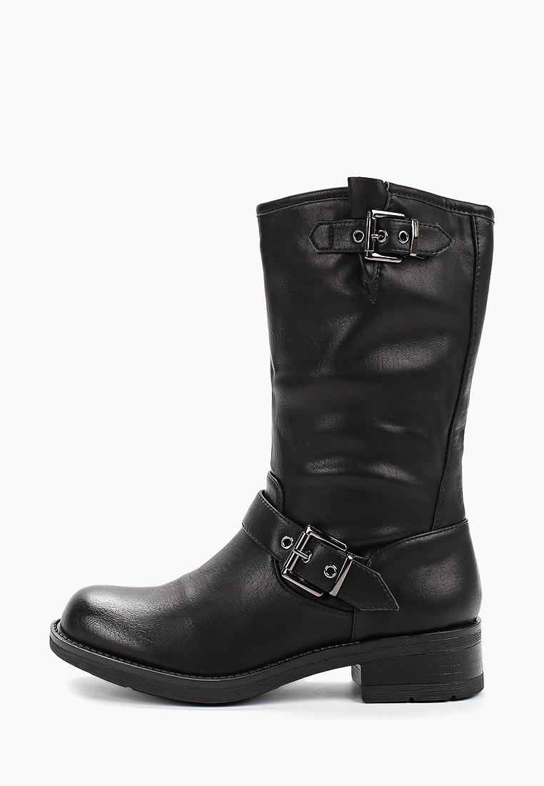 Полусапоги Ideal Shoes TX-1820