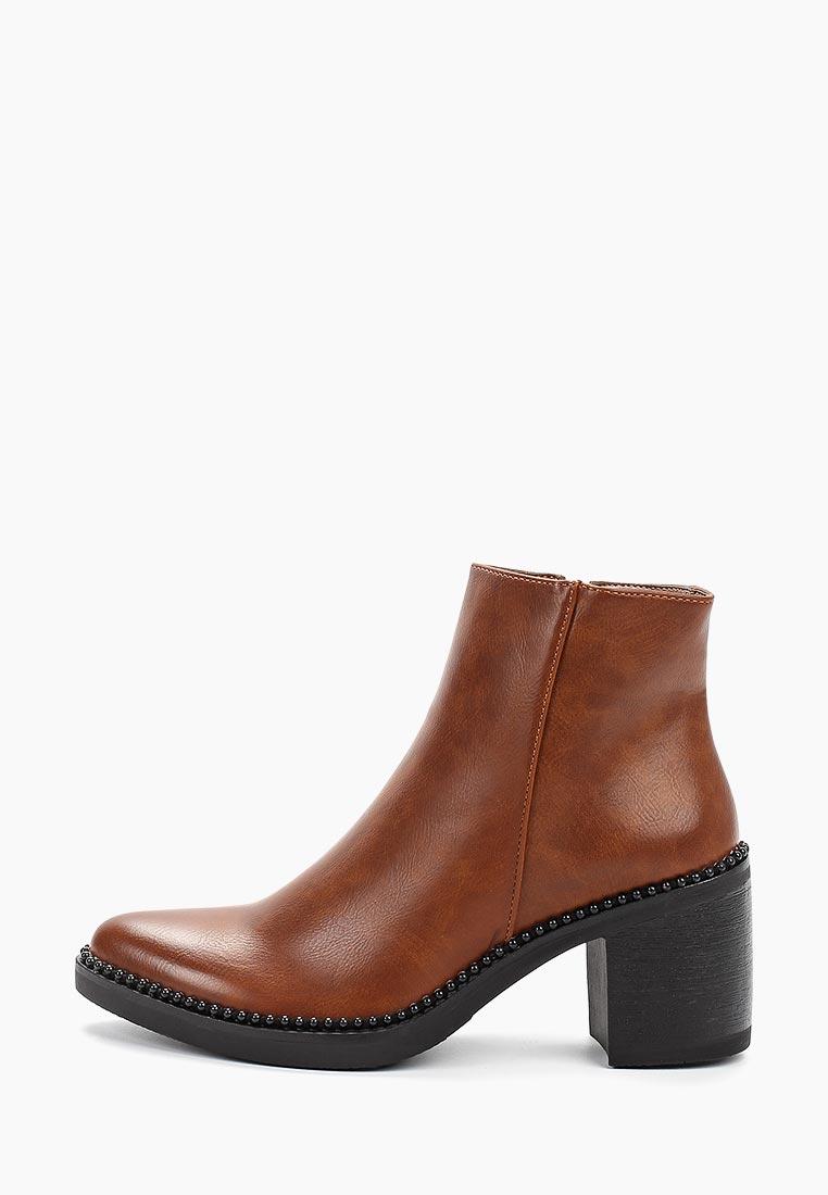 Женские ботильоны Ideal Shoes E-9300