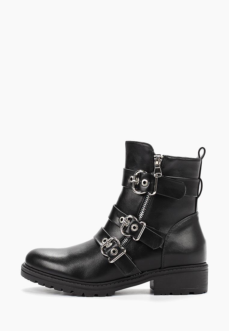 Полусапоги Ideal Shoes G-7613
