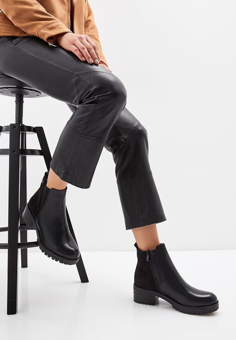 Женские ботинки Ideal Shoes G-7609