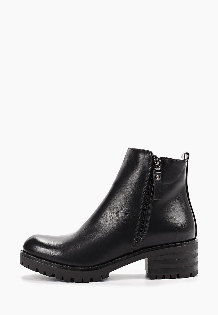 Женские ботинки Ideal Shoes G-7611