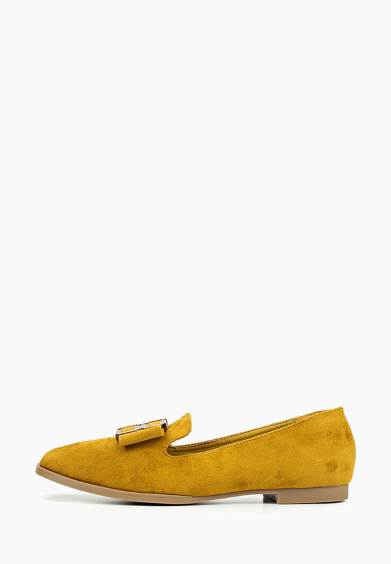 Женские лоферы Ideal Shoes H-6603