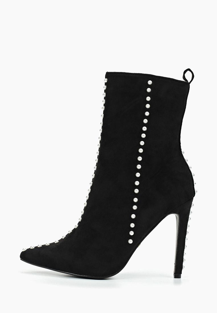 Женские ботильоны Ideal Shoes P-6390