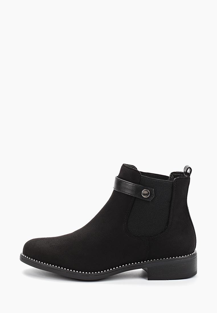 Женские ботинки Ideal Shoes C-7203