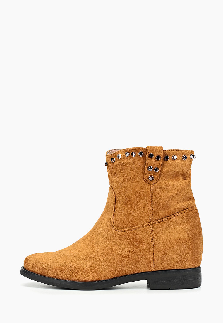 Женские ботинки Ideal Shoes G-7606