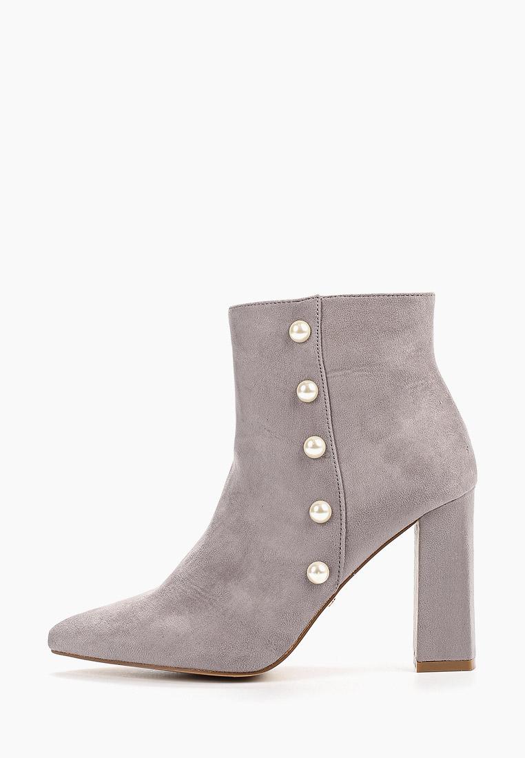Женские ботильоны Ideal Shoes P-6391