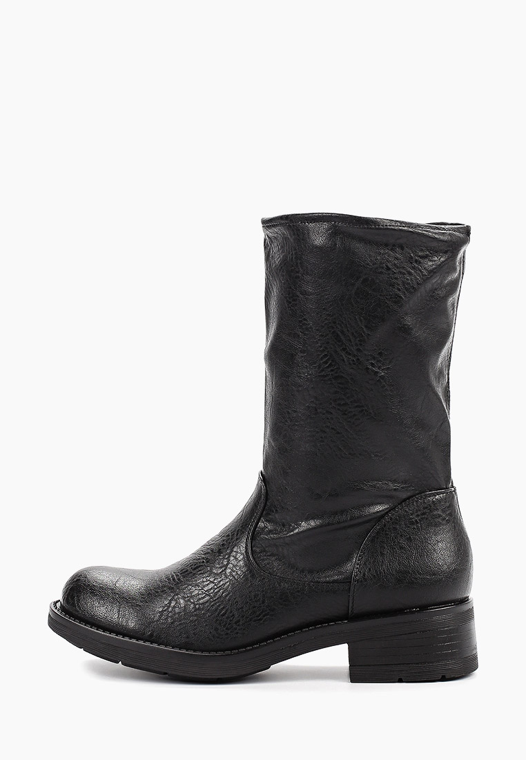 Полусапоги Ideal Shoes TX-1806