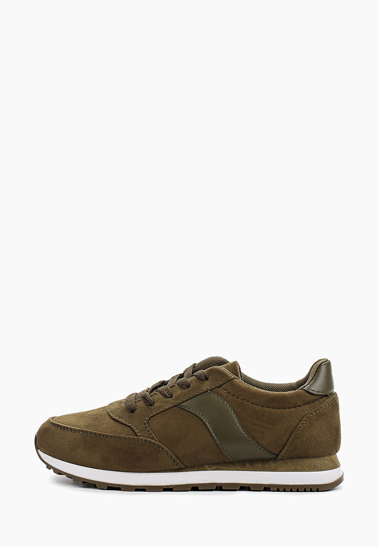 Женские кроссовки Ideal Shoes W-3122