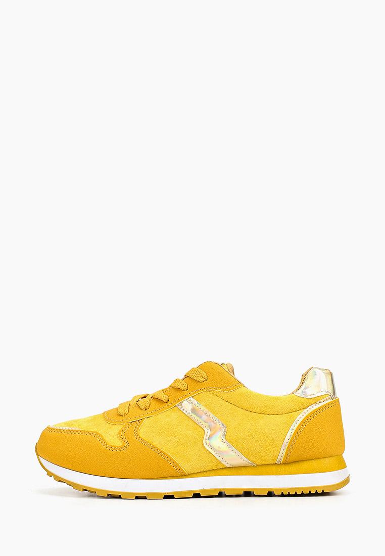 Женские кроссовки Ideal Shoes C-3123