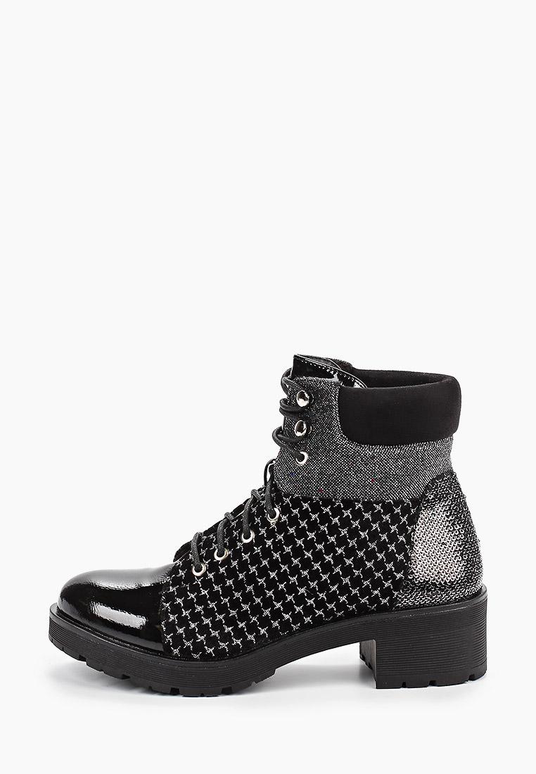 Женские ботильоны Ideal Shoes F-3791