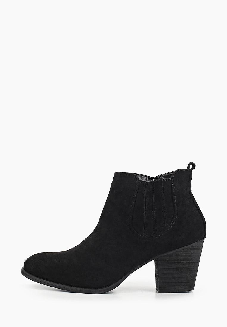 Женские ботильоны Ideal Shoes SA-3338