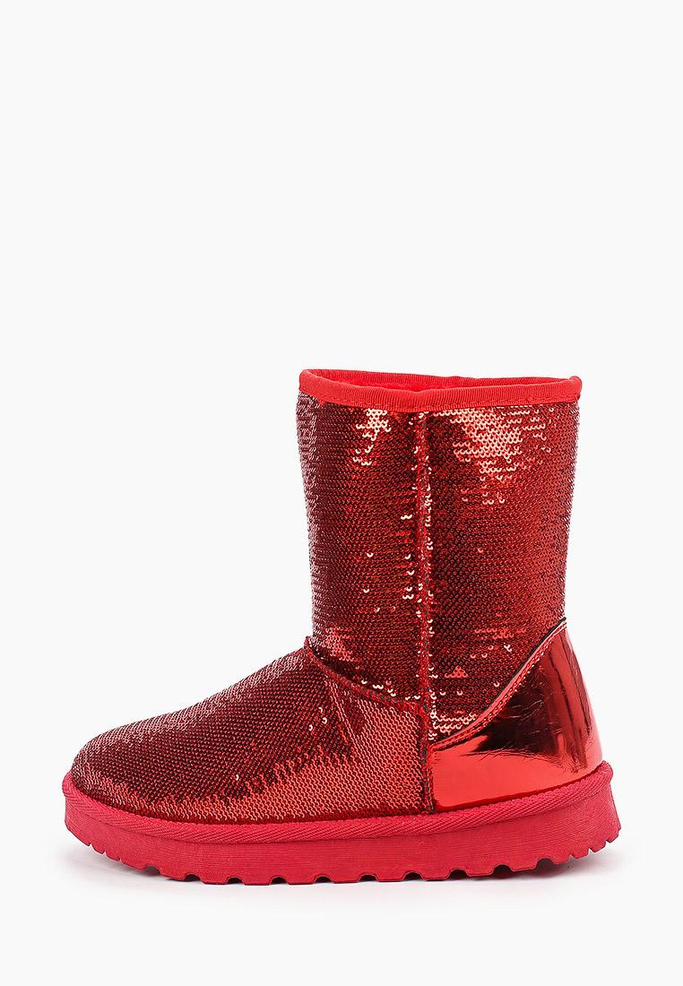 Женские угги Ideal Shoes C-3135