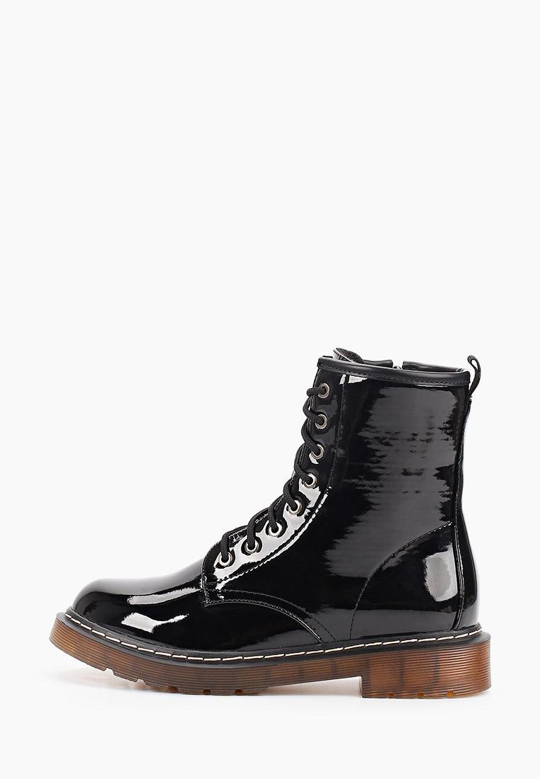 Женские ботинки Ideal Shoes TX-1830