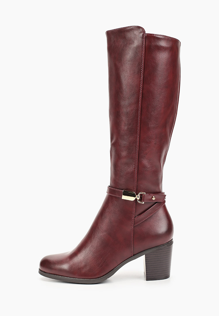 Женские сапоги Ideal Shoes BM-9089