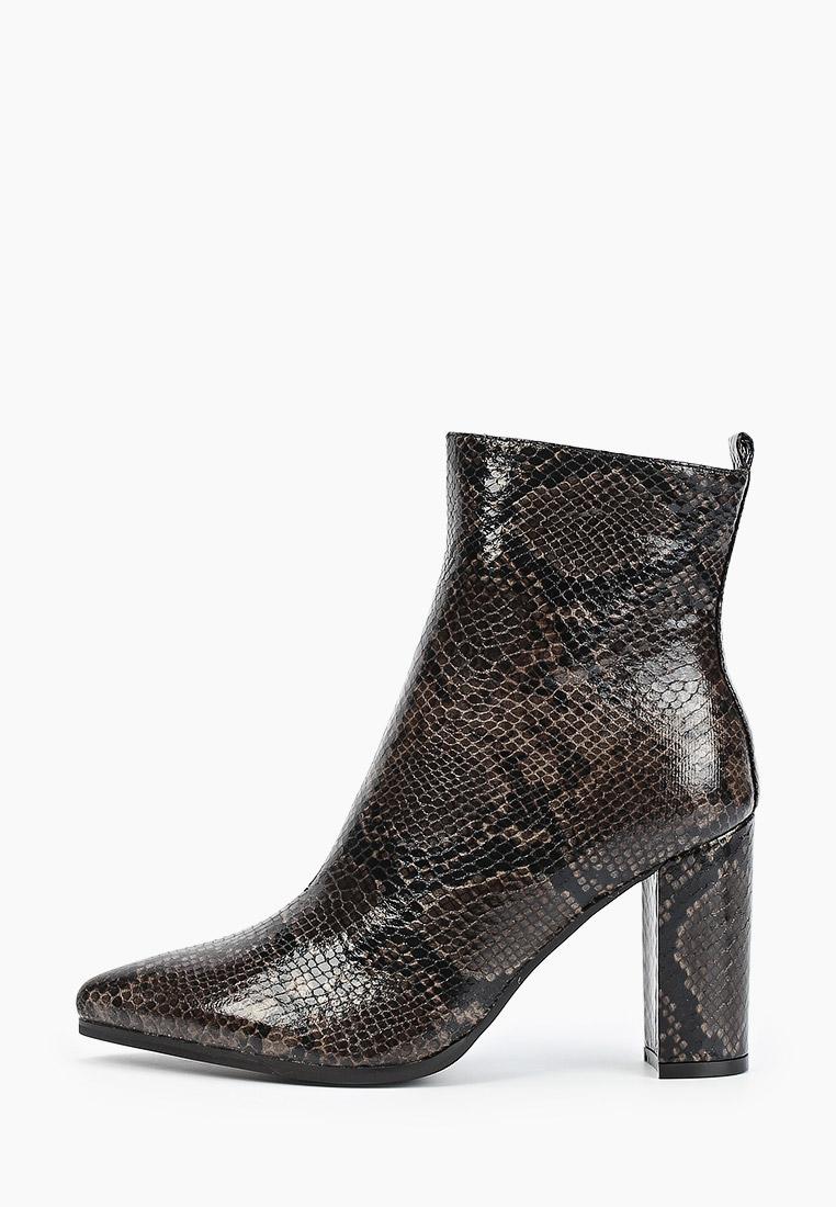 Женские ботильоны Ideal Shoes E-5133-3