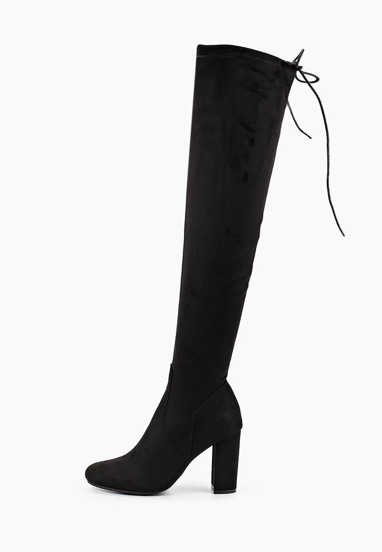 Ботфорты Ideal Shoes E-5142