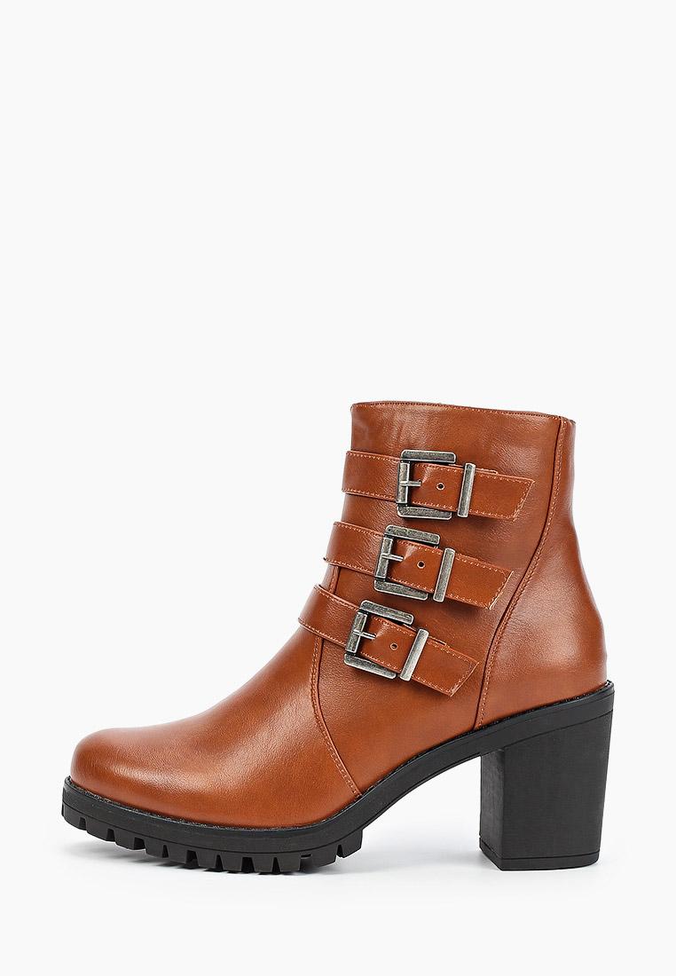 Женские ботильоны Ideal Shoes E-9311