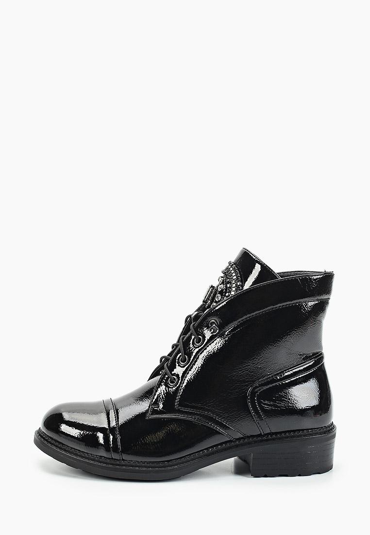 Женские ботинки Ideal Shoes E-9315-2
