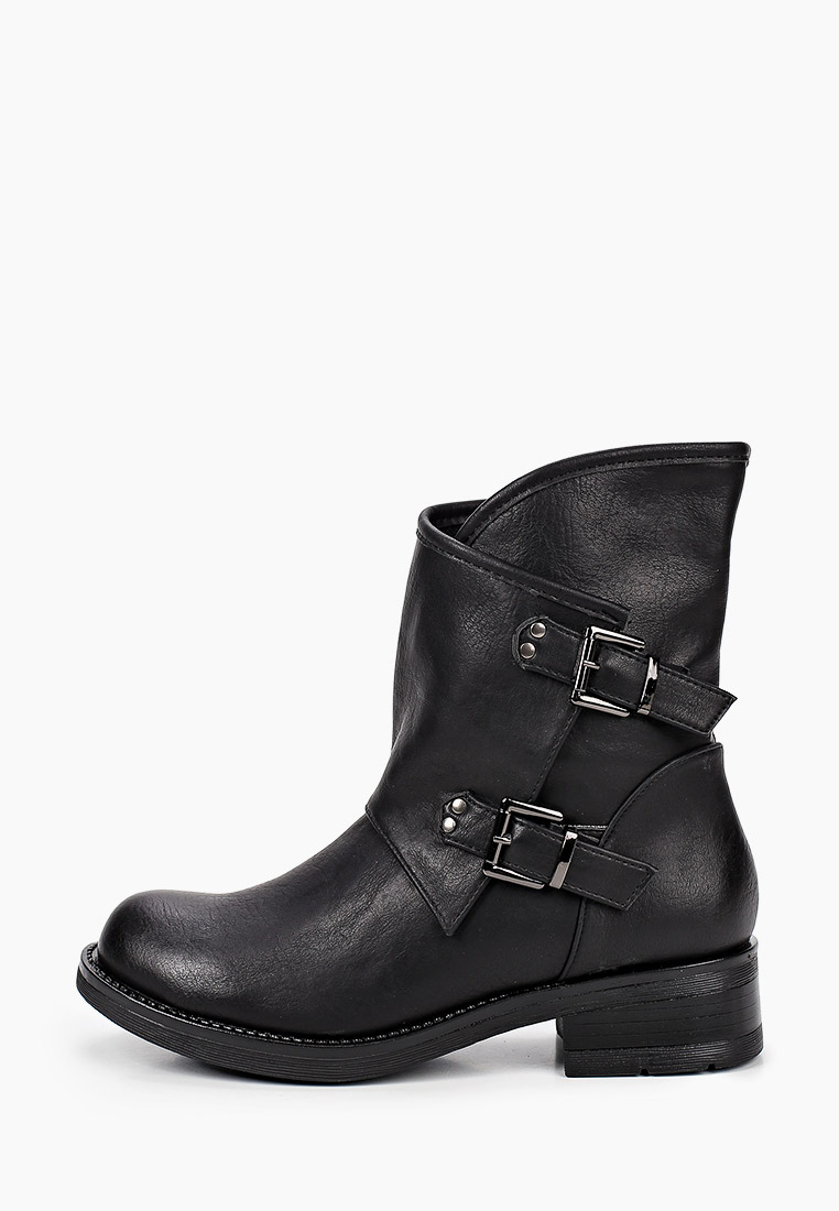 Женские полусапоги Ideal Shoes 1919
