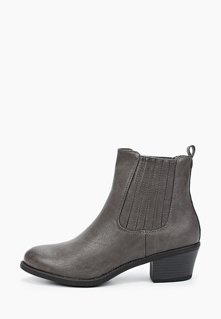 Женские ботильоны Ideal Shoes TX-3200
