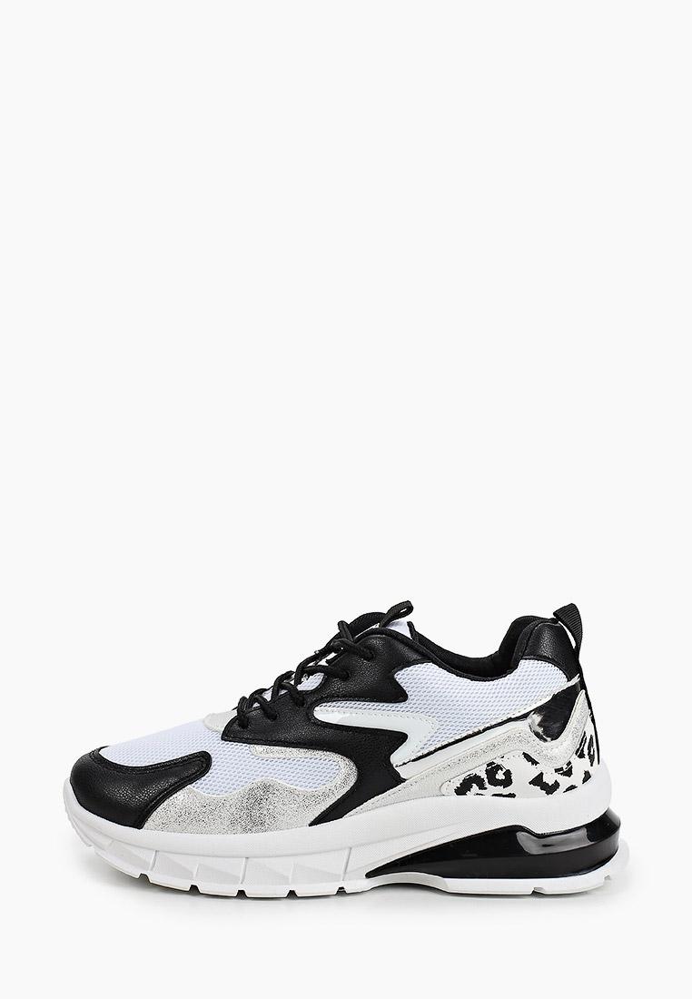 Женские кроссовки Ideal Shoes X-9790