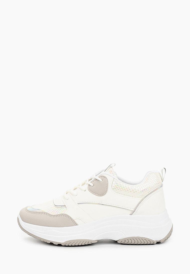 Женские кроссовки Ideal Shoes X-9786