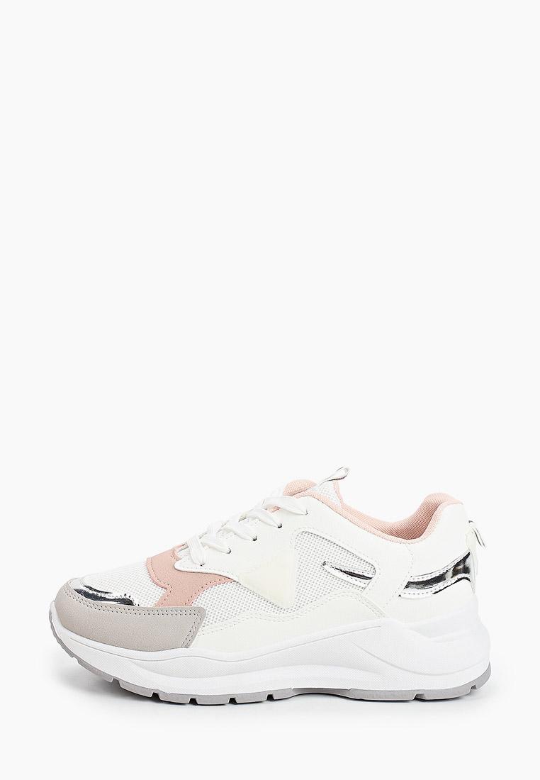 Женские кроссовки Ideal Shoes X-9788