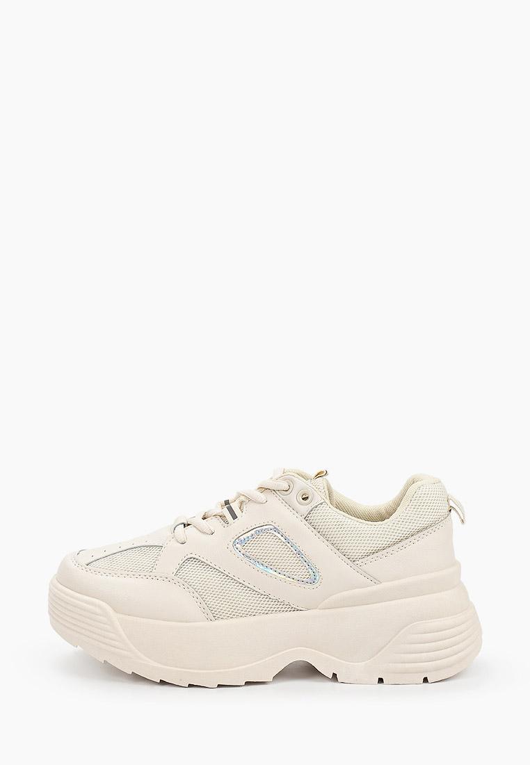 Женские кроссовки Ideal Shoes RB-3372