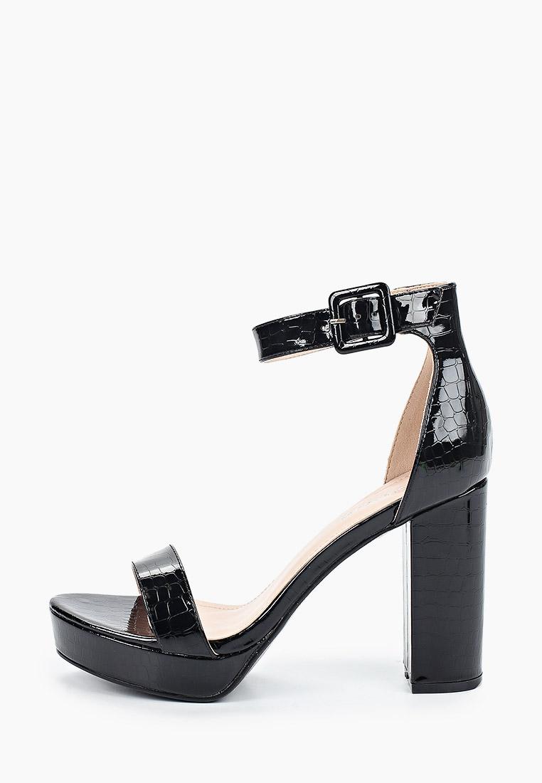 Женские босоножки Ideal Shoes P-6732