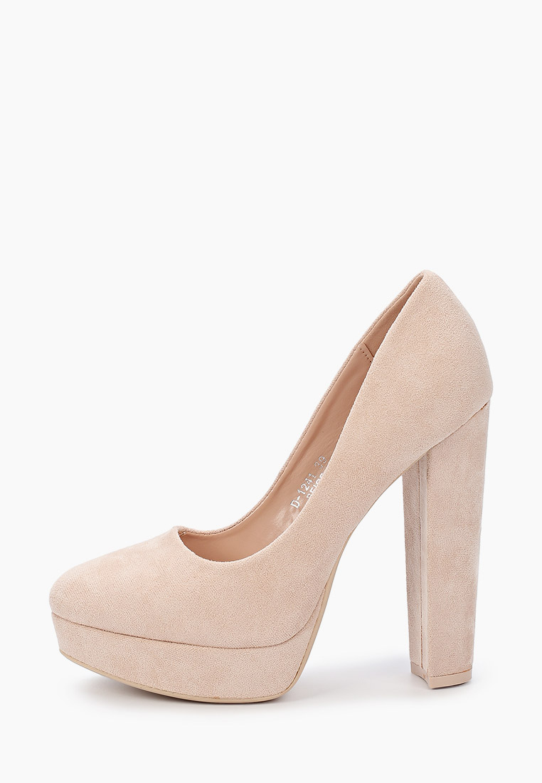 Женские туфли Ideal Shoes D-1241