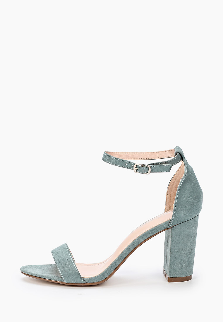 Женские босоножки Ideal Shoes P-6398