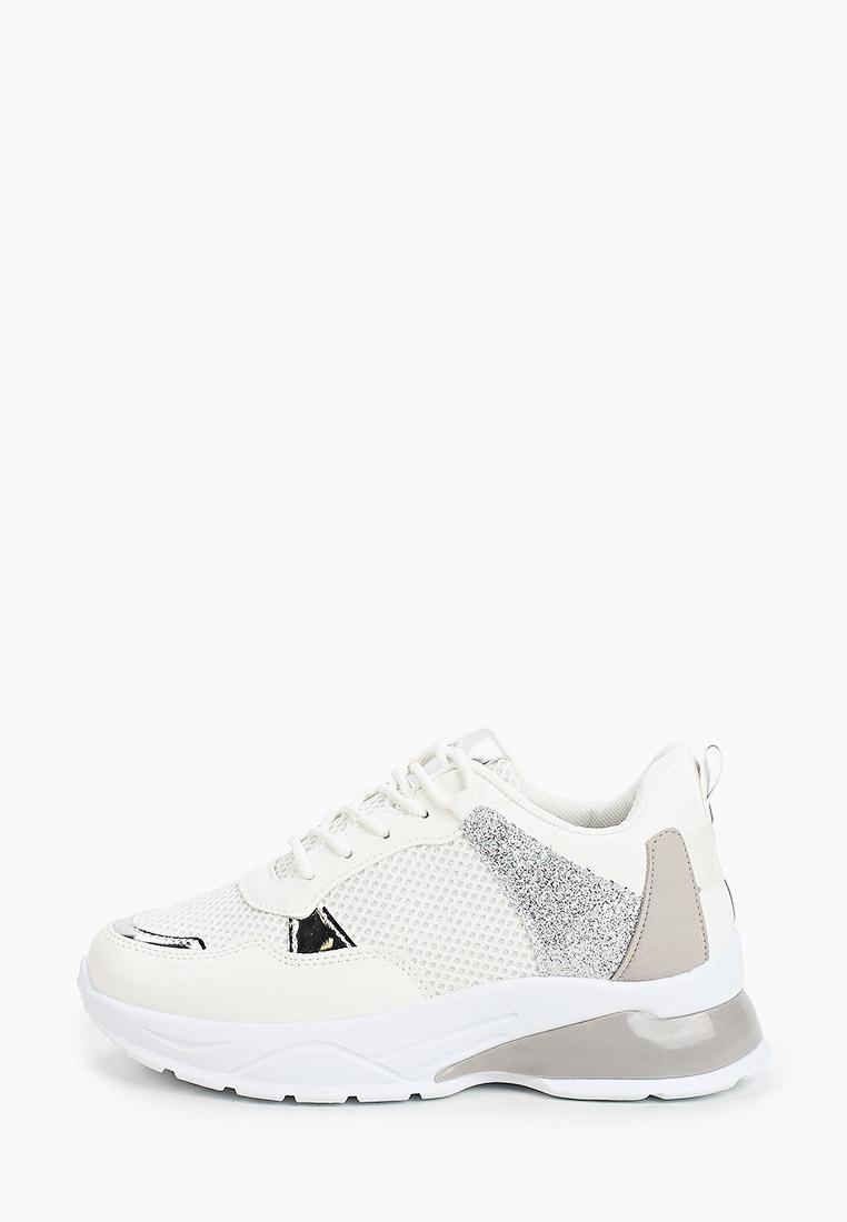 Женские кроссовки Ideal Shoes X-9787