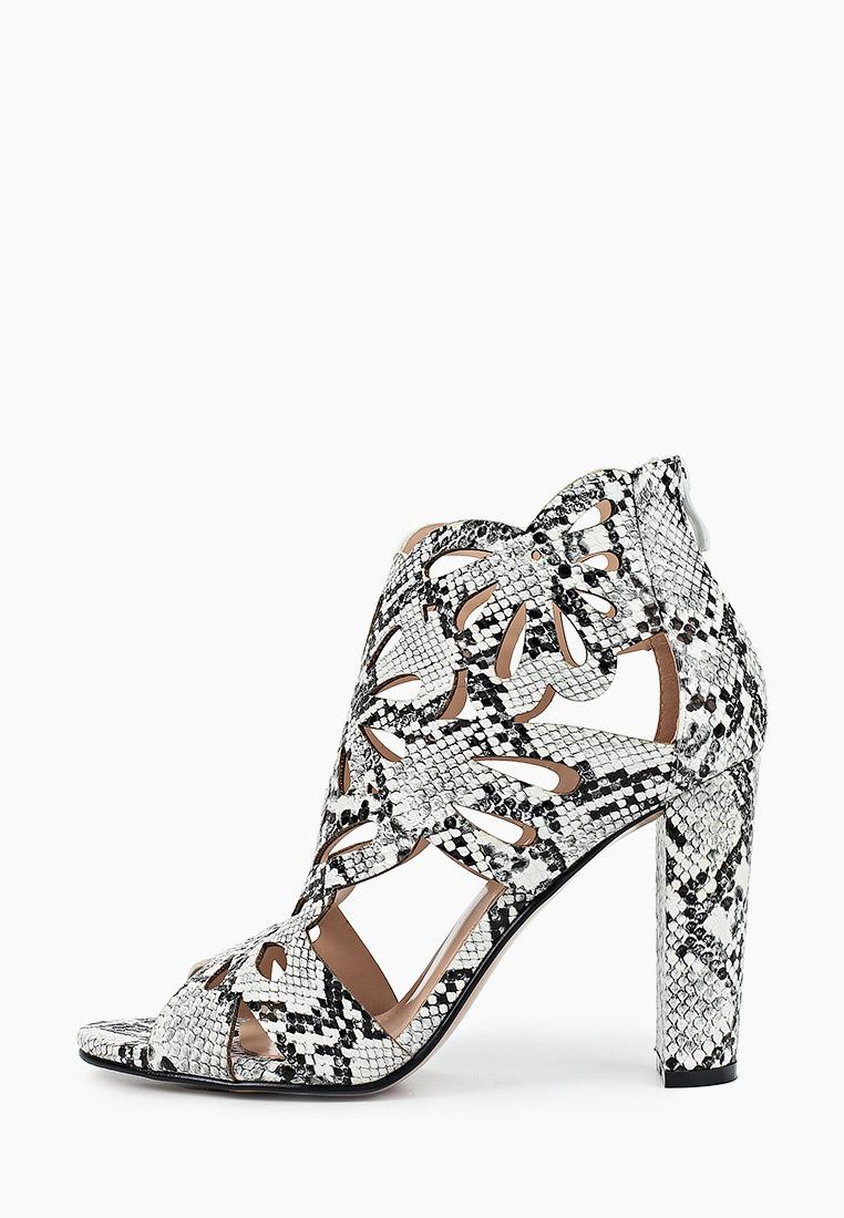 Женские босоножки Ideal Shoes J-8719
