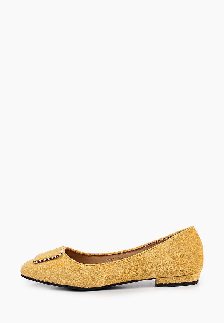 Женские туфли Ideal Shoes 3411