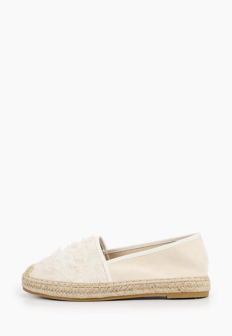 Женские эспадрильи Ideal Shoes 3445