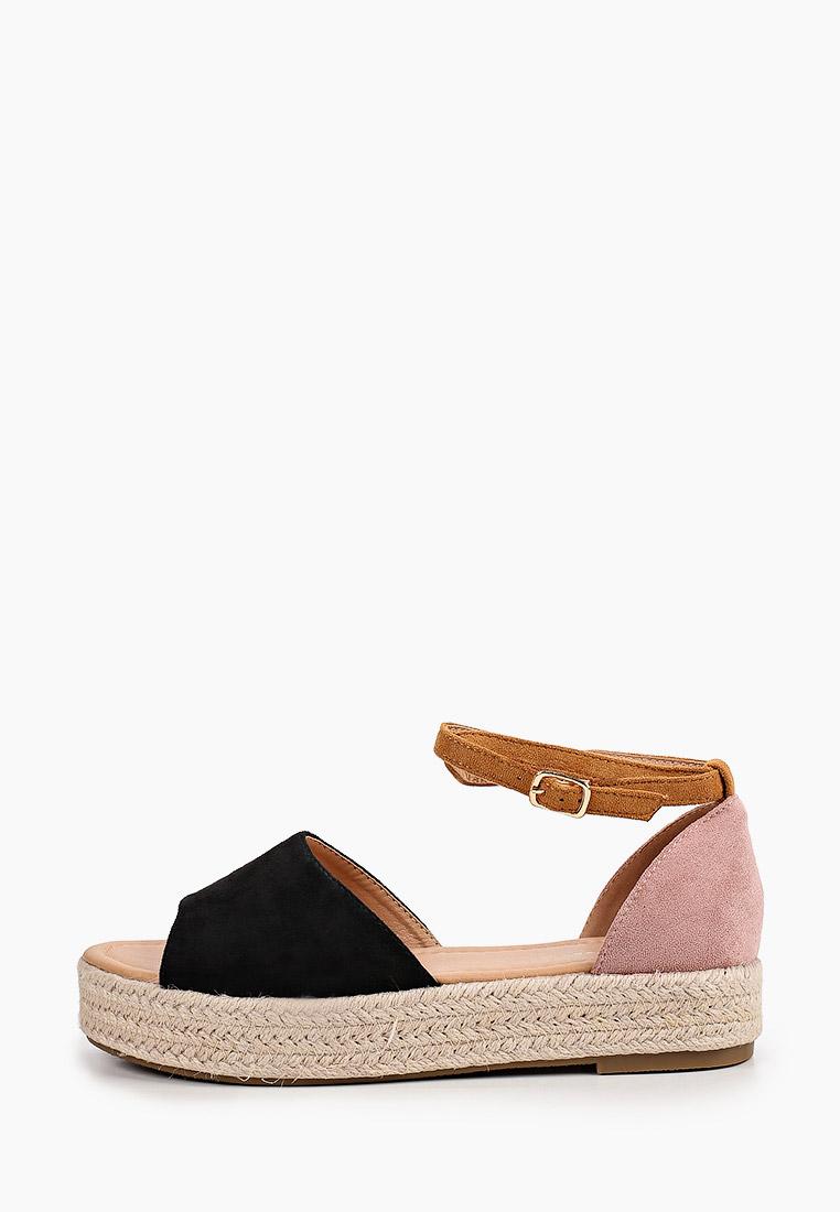 Женские сандалии Ideal Shoes 3451