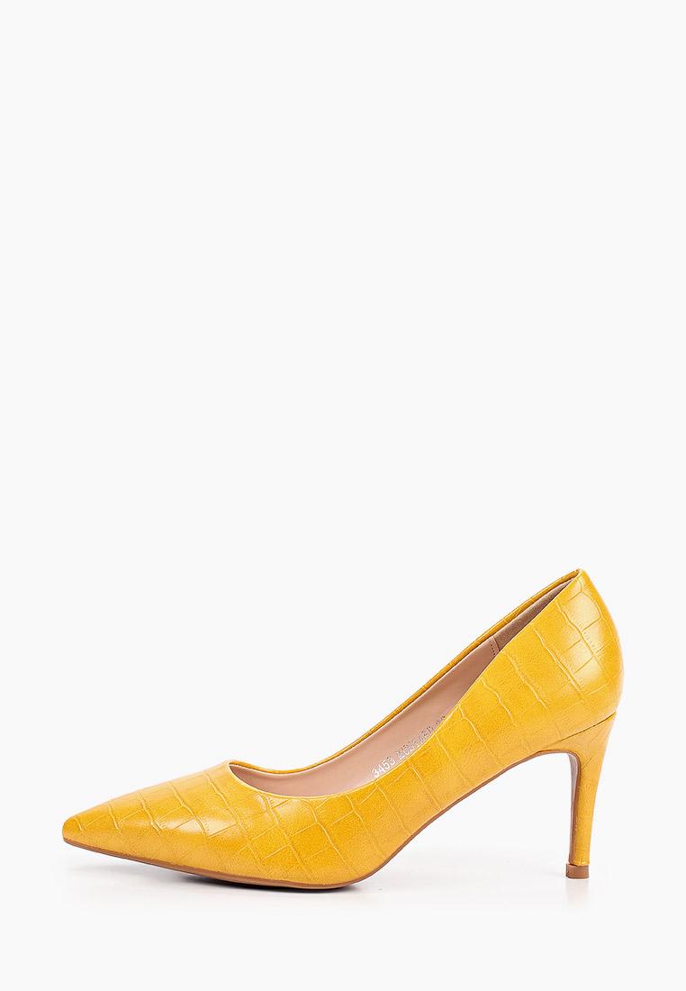 Женские туфли Ideal Shoes 3453