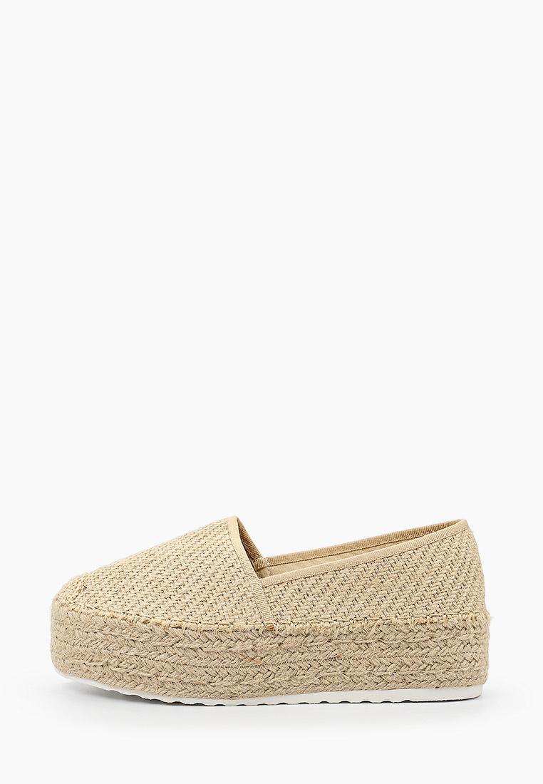 Женские эспадрильи Ideal Shoes 6623