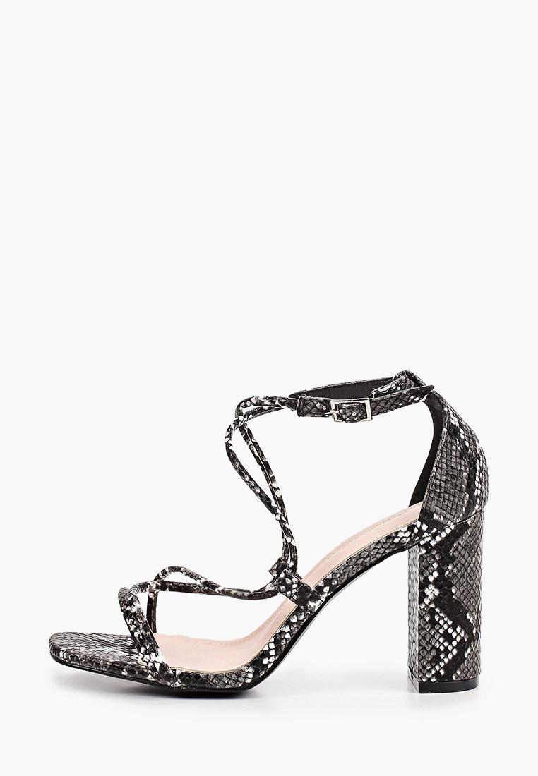 Женские босоножки Ideal Shoes 7368