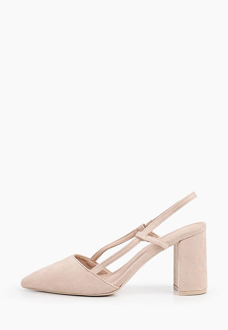 Женские туфли Ideal Shoes D-1246