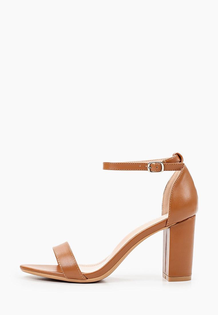 Женские босоножки Ideal Shoes P-6398-1