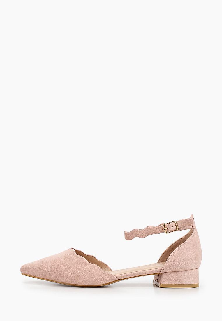 Женские туфли Ideal Shoes 3401