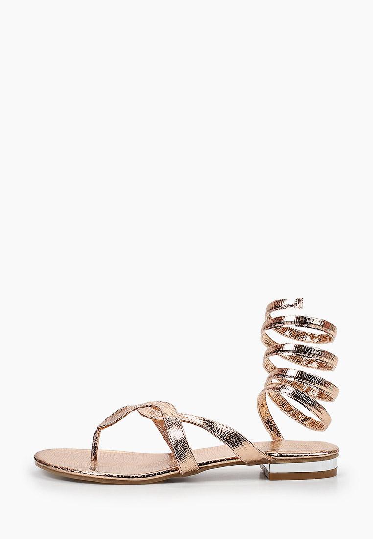 Женские сандалии Ideal Shoes 3469