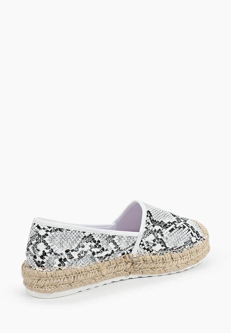 Женские эспадрильи Ideal Shoes 6606: изображение 3