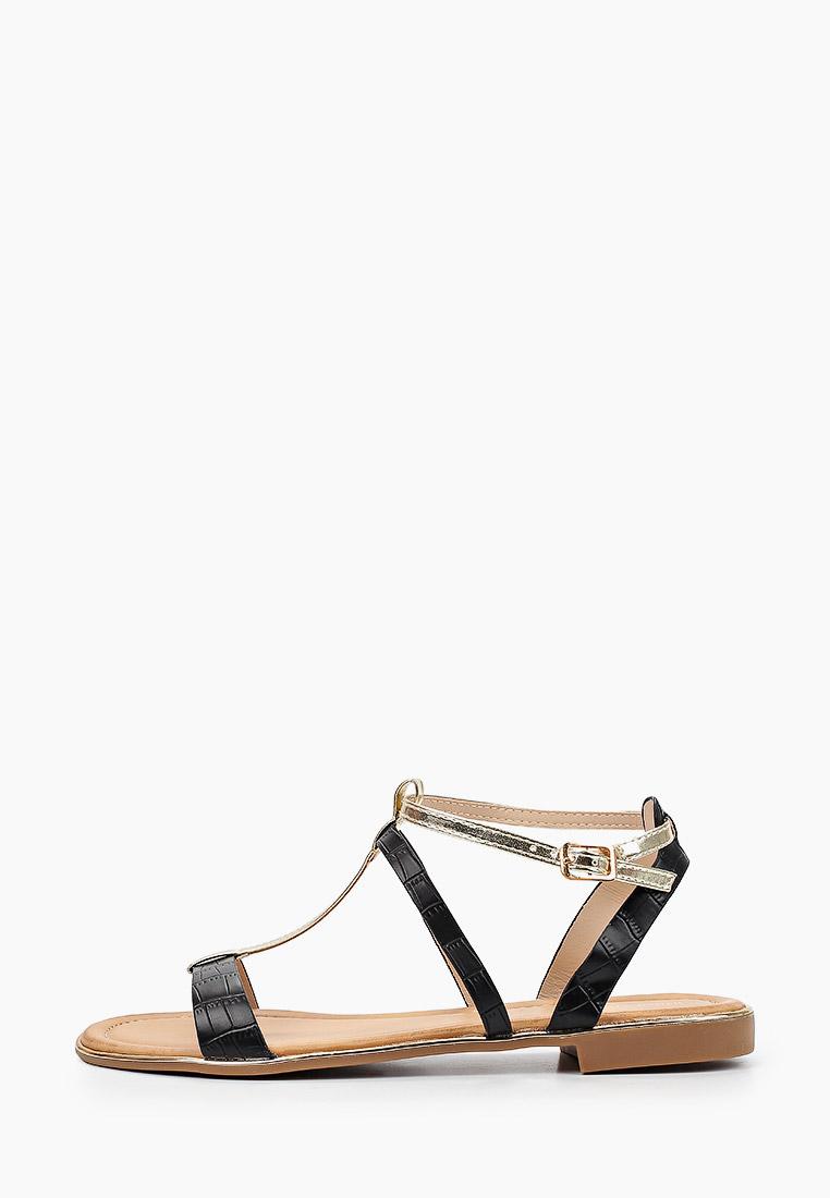 Женские сандалии Ideal Shoes 6660
