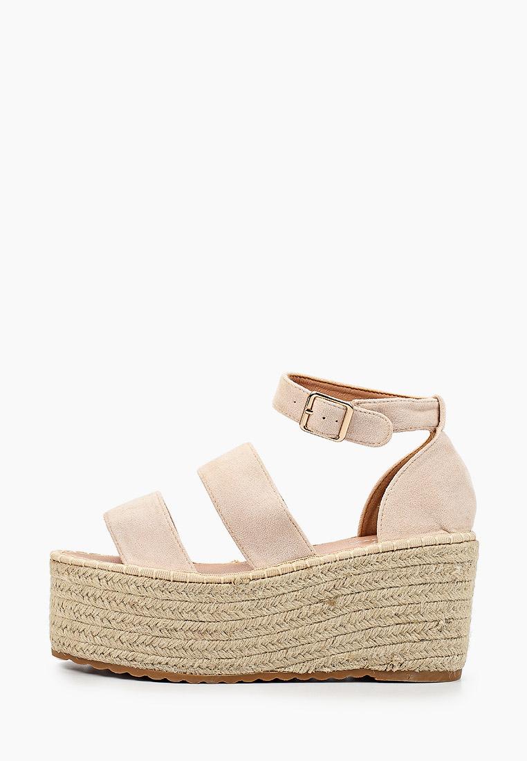 Женские босоножки Ideal Shoes U-3810