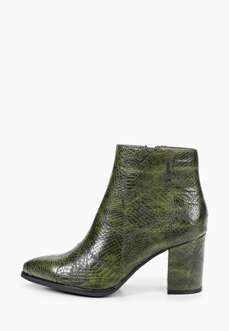 Женские ботильоны Ideal Shoes TX-1832