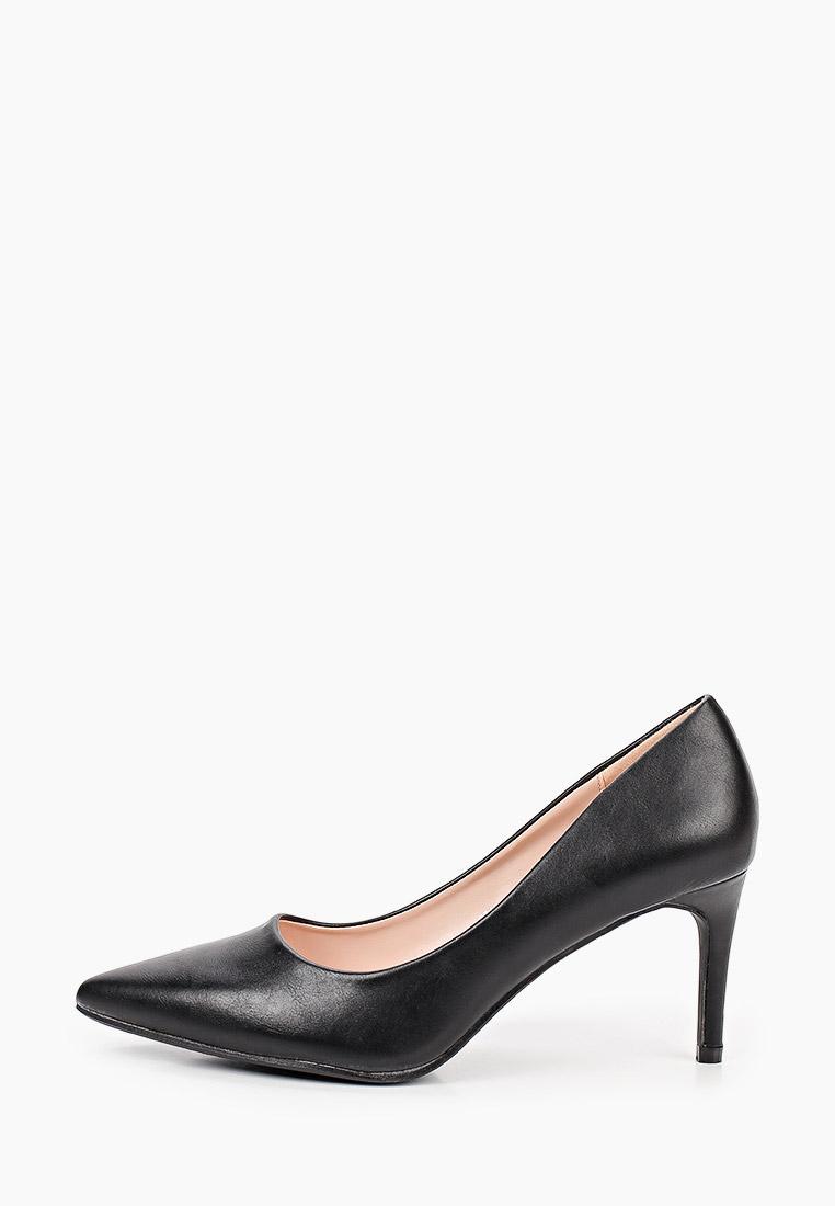 Женские туфли Ideal Shoes 6742