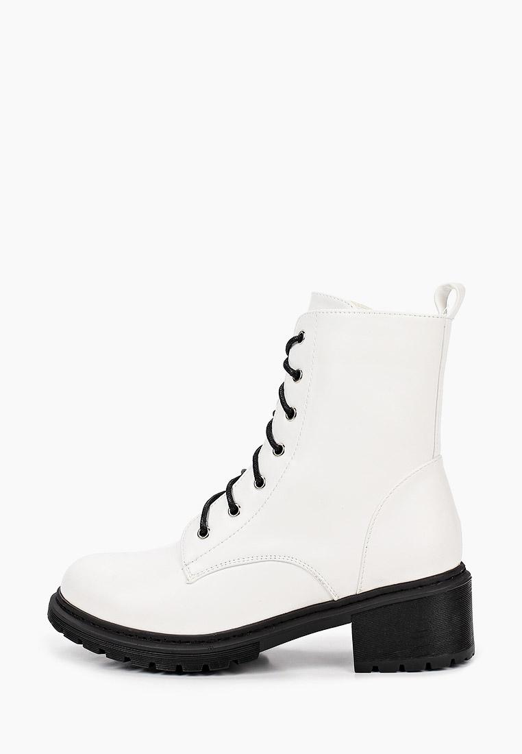 Женские ботинки Ideal Shoes 1899