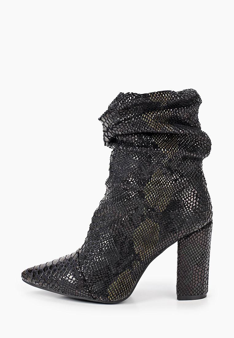 Женские полусапоги Ideal Shoes Полусапоги Ideal Shoes